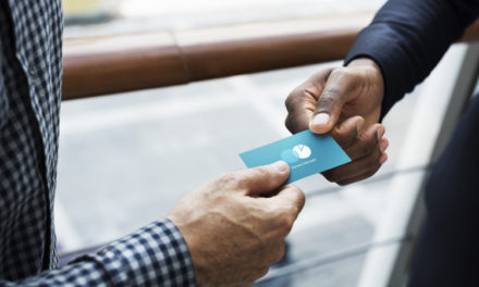 Business Card Scanning Tops New Features in Dynamics 365 CE for Sales