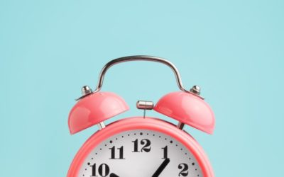 The Clock is Ticking  – Time to Embrace the Unified Interface
