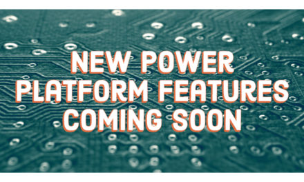 New Power Platform Features Coming Soon